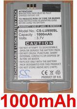 Battery 1000mAh Type LU950 for LG KU950, KU-950