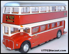 EFE 25510 AEC Routemaster RML - London United - Route 9 Aldwych - PRE OWNED