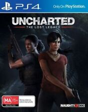 Uncharted: The Lost Legacy Playstation 4 (PS4) Game Brand New In Stock