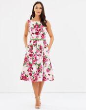 Review Rose Waltz Dress Size 14