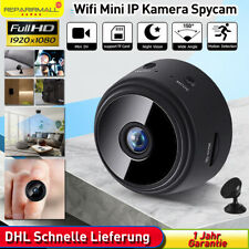 ??Mini Kamera Wireless WiFi WLAN IP Überwachungkamera Hidden Camera HD 1080P??