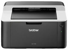 Brother HL1112 Compact Home Office Mono Laser A4 Printer