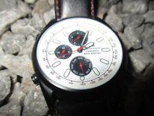 MEISTER ANKER Vintage Chronograph 30M Quartz 38 mm 90er Jahre 1990s