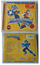 MEGAMAN NT Warrior le ufficiali Hits per RTL II serie... CD Top