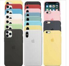 Funda para iphone con logo apple