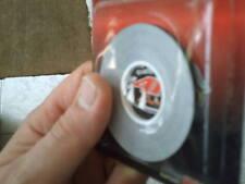 Striscia nastro rotolo adesivo decorazione auto camper caravan moto nero 5 mm
