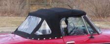 Datsun Roadster 311 SRL SPL 1966-70 Convertible Top Stayfast -New