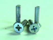 range rover classic 2 & 4 door top tailgate catch screws set AL27