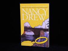 Nancy Drew #170 No Strings Attached Carolyn Keene 1st