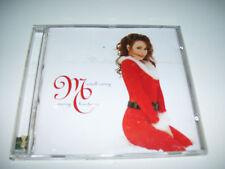 Mariah Carey - Merry Christmas CD 1994