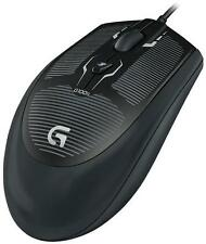 Logitech G100s Ambidextrous Optical Gaming Mouse