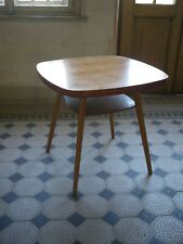 Vintage Coffee Table from Mier n.p. Topolčany, 1960s