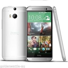"""5.0"""" HTC One M8 4G Smartphone Android 2+16GB 2600mAh WIFI GPS Handy ohne Vertrag"""
