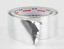 48mm x 20m Roll Aluminium Foil Adhesive Sealing tape Heating Ventilation Duct