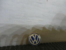 VW Logo Emblem Zeichen für Klapp Schlüssel Golf Polo Passat Original Key badge !