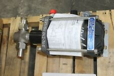 New Haskel Air Driven Fluid Pump Dstv 52 54935 Max Outlet 8000 Psi