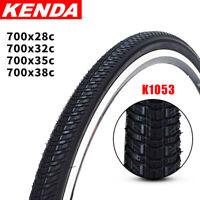 Kenda 30/60TPI Clincher Tire 700*28/32/35/38C Road Bike Tyre Tires 50-85PSI