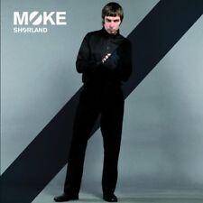 Moke Shorland  Neu
