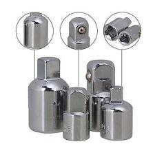 4 Piezas Trinquete Adaptador De Enchufe Reductor Set 1.3cm 0.6cm 1cm i5500