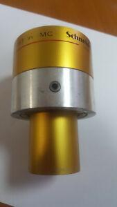 35mm Cine Projector Lens Schneider Kreuznach mc 42.5mm  1.67in  Ultra Cinelux