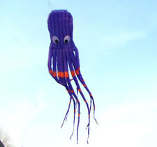 new 3D kite / large software kite / 8 m octopus kite / high quality