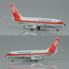 1:200 Inflight / JC Wings AIR NEW ZEALAND Boeing 737-200 ZK-NAE RARE SOLD OUT!