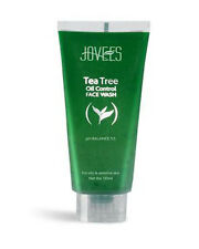 Jovees Tea Tree Face Wash to Remove Excessive Oil 120ml