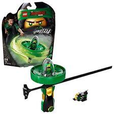 LEGO The Ninjago Movie 70628 - Spinjitzu-Meister Lloyd, Cooles Kinderspielz