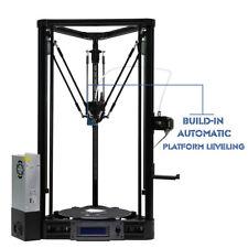ANYCUBIC 3D Printer Kit Auto-Leveling Kossel Linear Plus DIY Printing Ø230×300mm