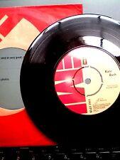 "KATE BUSH - WUTHERING HEIGHTS  (1977)  7"" vinyl single EMI 2719 Oringal"