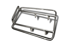 Lambretta Sprint Rack GP S3 LI TV SX Stainless