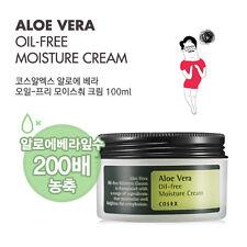 [COSRX] Aloe Vera Oil Free Moisture Cream 100ml - Korea Cosmetic