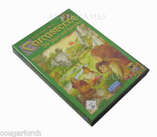Carcassonne II 2-cazadores y recolectores (PC, 2003, DVD-box)