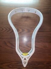 white under armour lacrosse head