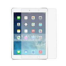 New Premium Clear HD Screen Protector Guard Cover Shield for Apple iPad Air 1 2