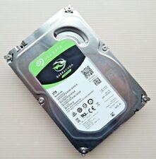 "2TB 2000GB Hard Drive 3.5"" SEAGATE BarraCuda ST2000DM006 PC Computer Desktop"