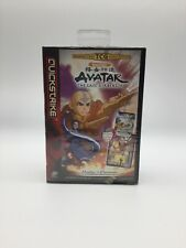 Avatar The Last Airbender Quickstrike Trading Card Game new sealed