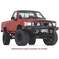 Warn 68450 Rock Crawler Front Bumper For 89 95 Toyota Pickup