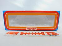BZ275-0,5# Märklin H0 Leerkarton für 3323 E-Lokomotive 10102 SBB CFF FFS