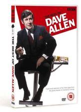 The Best Of Dave Allen Region 2 DVD New