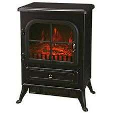 BLACK SWITCH CONTROL FREESTANDING ELECTRIC STOVE FIRE 1800W