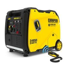 Champion Power Equipment 200993 Portable Inverter Generator