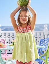 Matilda Jane Swing By Tunic Top Size 8 Butterflies