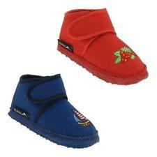 Scarpe Pantofole rosso per bimbi