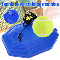 Durable Tennis Training Tool Exercise Ball Sport Self-study Rebound Ball Trainer