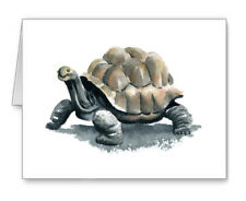 Tortoise Note Cards With Envelopes