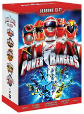 POWER RANGERS-Power Rangers: Seasons 13-17  (US IMPORT)  DVD NEW