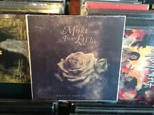 "MORE THAN LIFE ""What's Left Of Me"" (CD) HARDCORE PUNK"