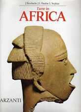 L'arte in Africa. Le principali etnie dell'arte africana.