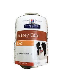 Hill's Prescription Diet Canine k/d Kidney Care Dog Food
